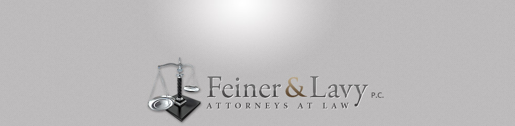 Feiner & Lavy P.C. Attorneys at Law