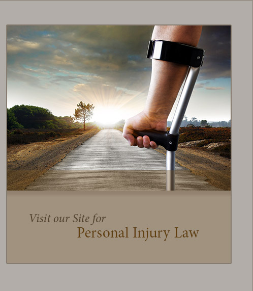 Click here to visit our site for personal injury law